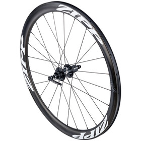 Zipp 302 Disc Carbon Roue arrière à pneu Center Lock SRAM/Shimano, black